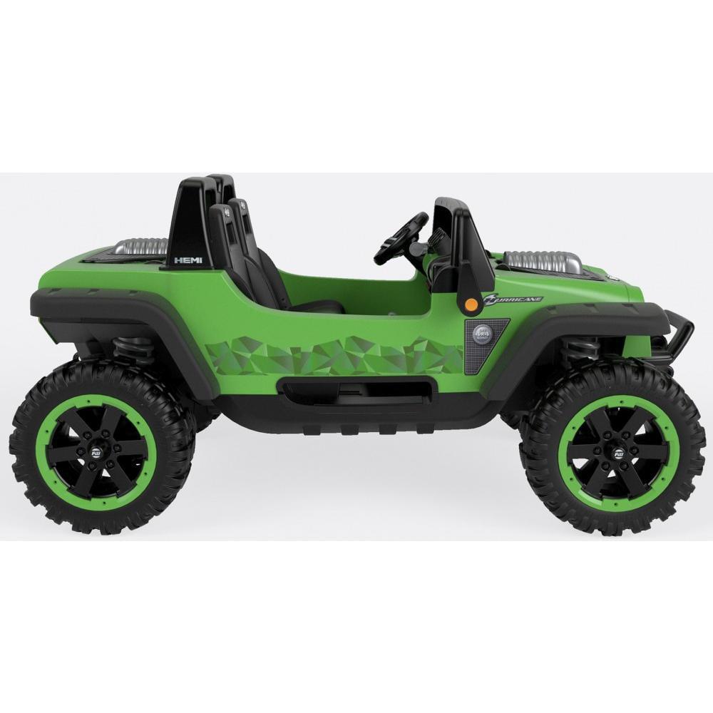 Power Wheels Jeep Hurricane Extreme Walmart Com Walmart Com
