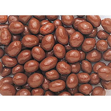 Milk Chocolate Covered Peanuts  5 Lbs