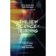 The New Science of Learning - eBook