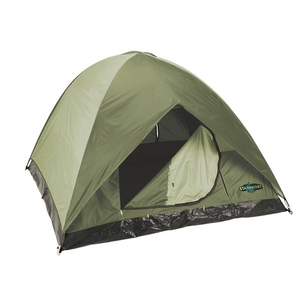 Stansport 725 15 Trophy Hunter Dome Tent Walmart Com Walmart Com