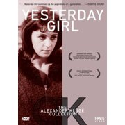 Yesterday Girl (DVD)