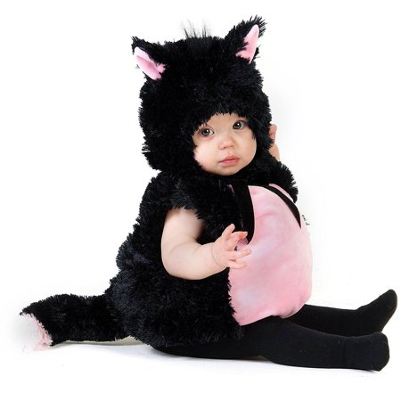 Little Kitty Halloween Costume](Kitty Cat Halloween Costume For Kids)