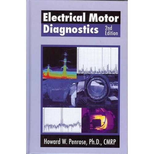 Electrical Motor Diagnostics