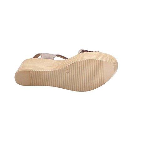 536939485b76 Sbicca Footwear - Sbicca Women s Tampa Wedge Sandal