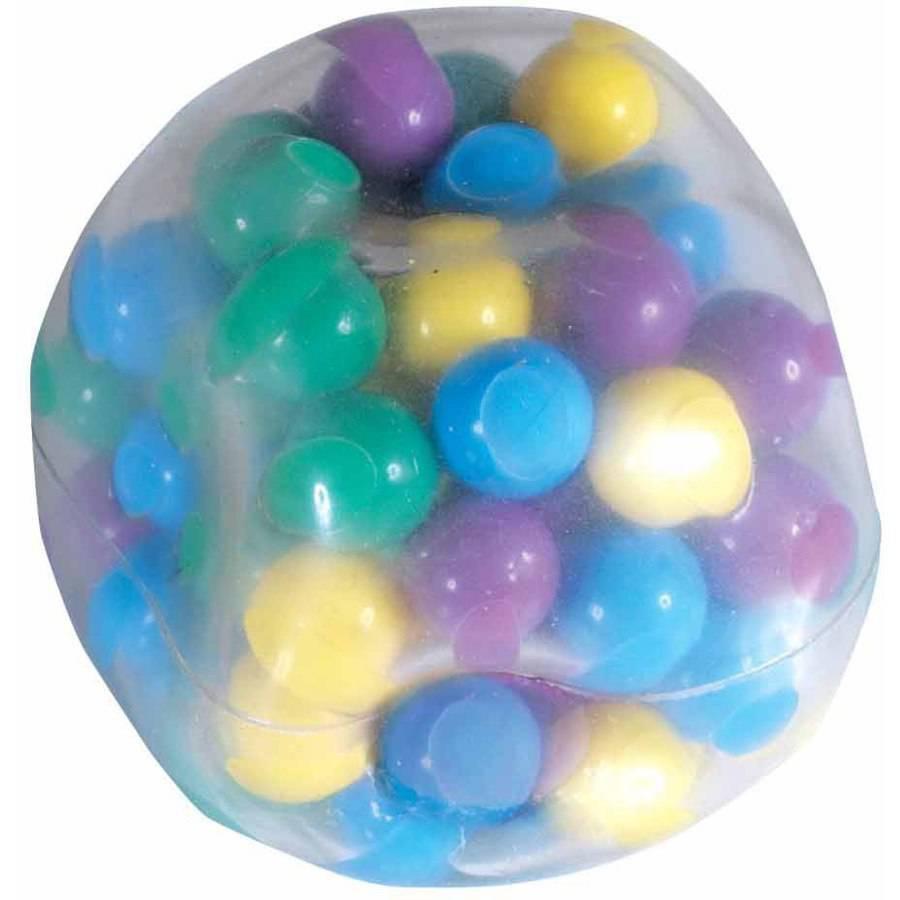 Abilitations Transparent Yuk-E-Ball