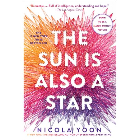 The Sun Is Also a Star (Hardcover) (Best Star Viewing App)