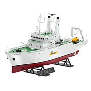 REVELL OF GERMANY 05131 1/200 Titanic Searcher Le Suroit Multi-Colored