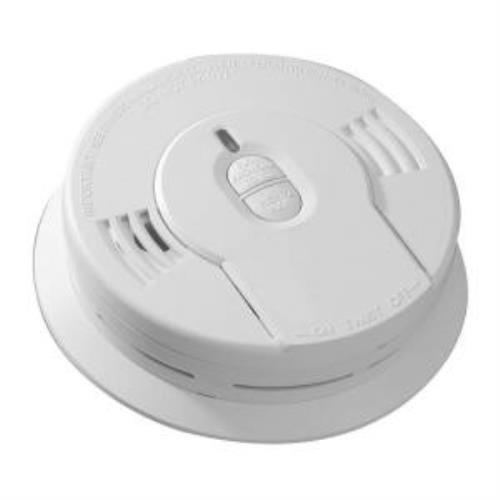 Kidde Plc Kidde 0910 Smoke Detector, 9V 10-Year Sealed Li...