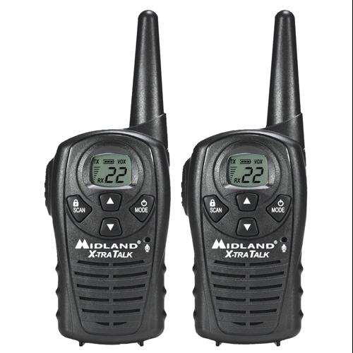 Midland LXT118 2Way Radio