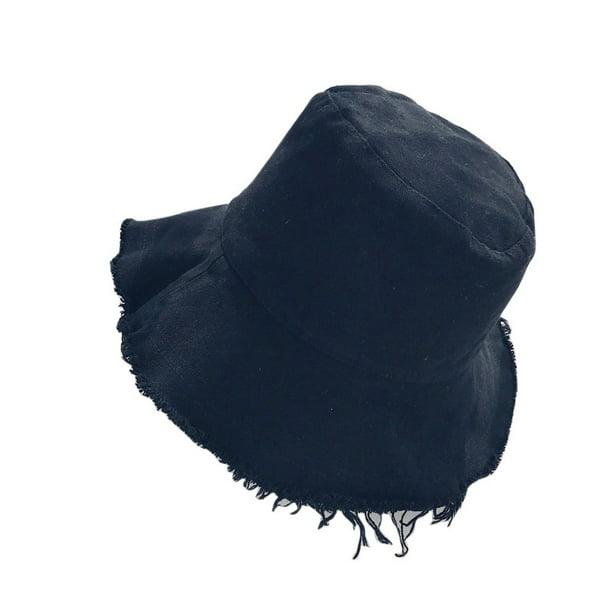 Panama Bucket Hat Floral Print Cap Hip Hop Gorros Fishing Fisherman Unisex Hats