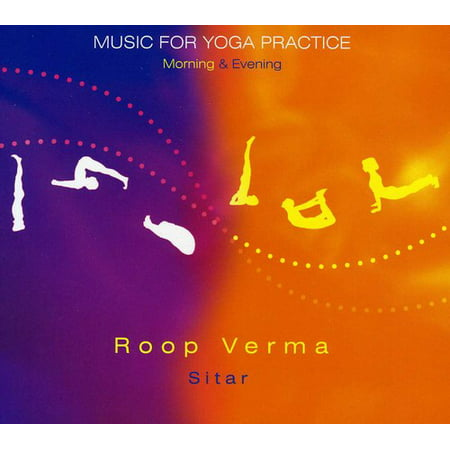Music for Yoga Practice - Morning & Evening](Halloween Music For Yoga)