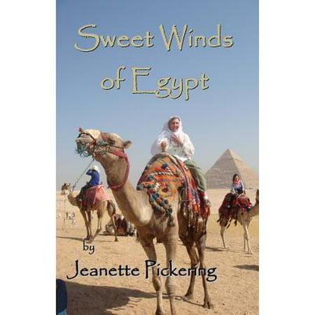 Sweet Windy City (Sweet Winds of Egypt)