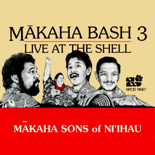 Makaha Bash 3: Live At The Shell