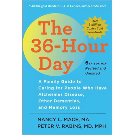 Johns Hopkins Press Health Books  Paperback   The 36 Hour Day  Hardcover