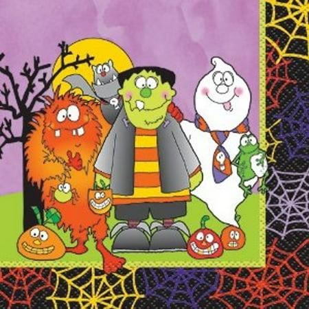 Unique Little Monsters Halloween Decor 10