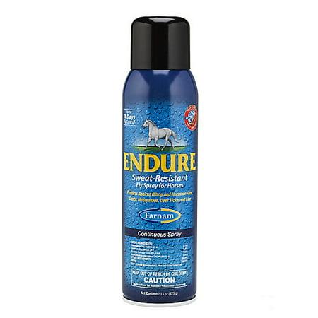 - Farnam Endure 15oz Continous Spray