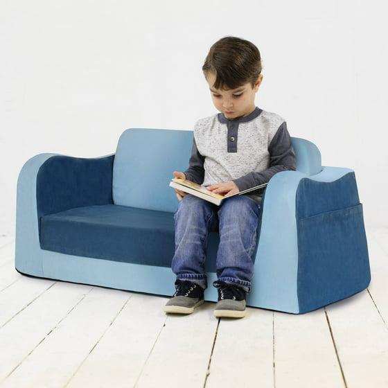 Astonishing Pkolino Little Reader Sofa Multiple Colors Download Free Architecture Designs Sospemadebymaigaardcom