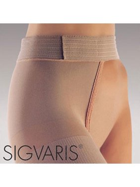 78b9b561d6e Product Image Sigvaris Select Comfort 862WLLO66-L 20-30 mmHg Open Toe Left  Waist Attachment