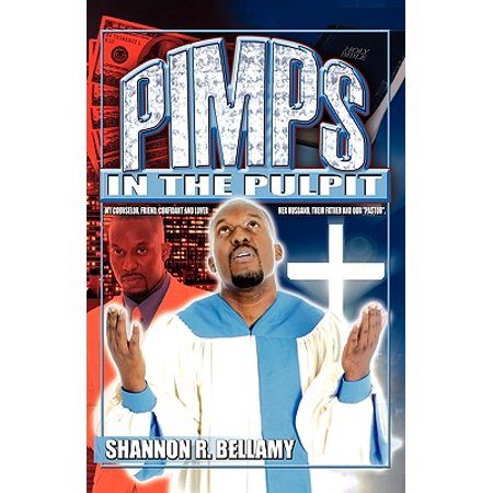 Pimps in the Pulpit