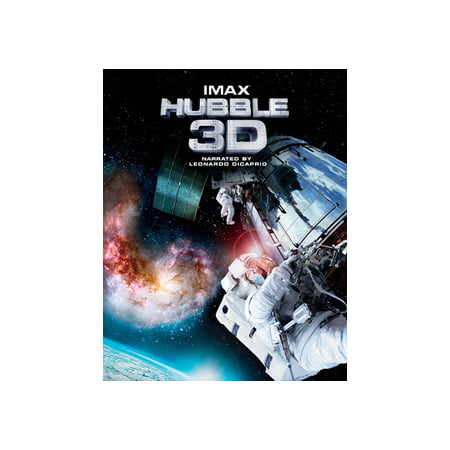 Hubble (IMAX) (Blu-ray) - Halloween Imax