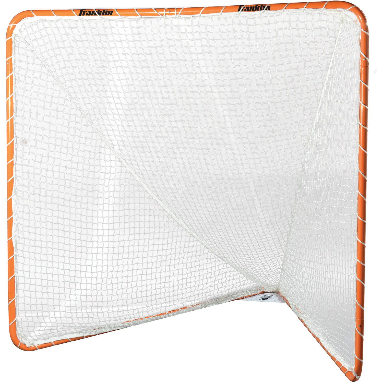 Franklin Sports 6' x 6' Lacrosse Goal by Franklin Sports