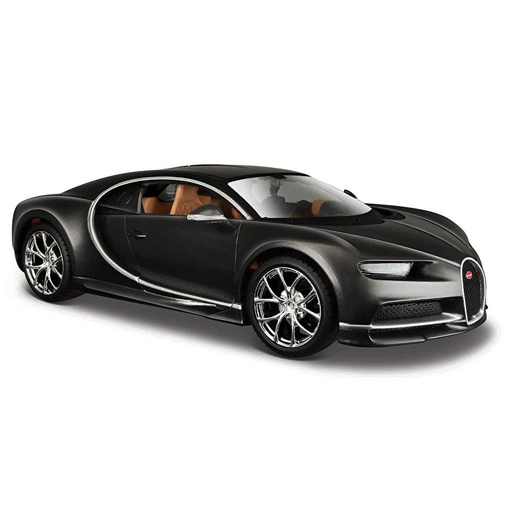 "Maisto M31514g 1:24 Scale ""a Bugatti Chiron"" Highly Detail Die-cast Model by"