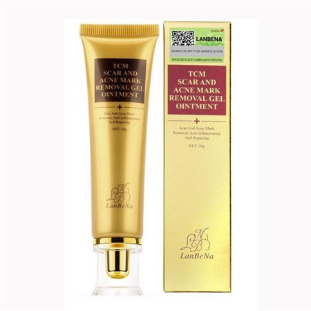 30ml Scar Acne Mark Removal Gel Face Pore Skin Repair Stretch Marks Cream