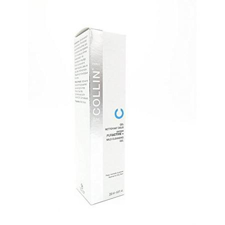 G.M. Collin Oxygen Puractive+ Mild Cleansing Gel 6.8oz**