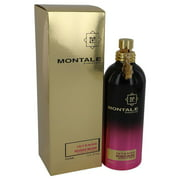 Montale Intense Roses Musk Eau De Parfum Spray By Montale 3.4 oz