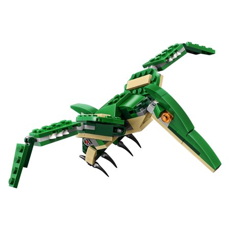 Best LEGO Creator Mighty Dinosaurs 31058 deal