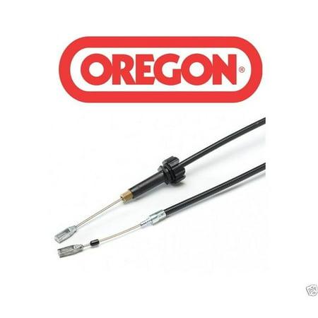 Oregon 46-334 Traction Control Cable Fits Toro Wheelhorse 74-1791 Pro Line (Z-fi Traction Control Kit)