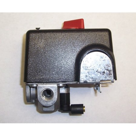 Campbell Hausfeld OEM Repair Parts - Item Number CW211200AV - 100/125 PS  (Condor) SCR/SCR