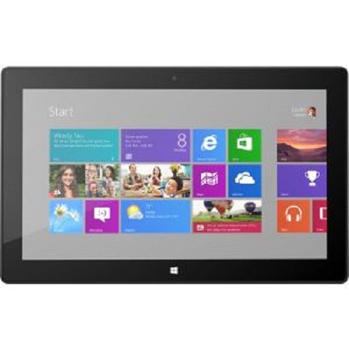 Refurbished Microsoft 7ZR-00001 Surface Tablet - 64 GB