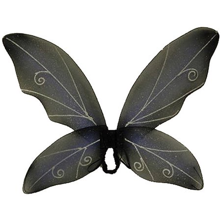 Fairy Adult Halloween Wings - Woodland Fairy Wings