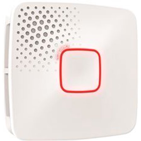 First Alert Onelink Wi-Fi Smoke/Co Combo Alarm With Voice, Battery Powered, Tamper Proof, 10-Year Sealed Battery