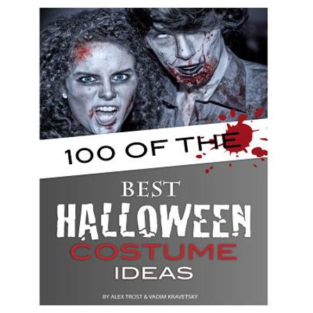 100 of the Best Halloween Costume Ideas - Halloween Bookshelf Ideas
