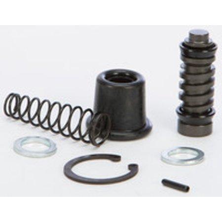Rear Master Cylinder Kit (HardDrive 148202 Rear Master Cylinder - Chrome)