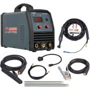 Best Tig Welders - Amico Power TIG-200 Amp TIG Torch Stick Arc Review