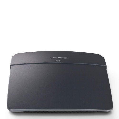 Linksys E900 Wireless Router by Linksys