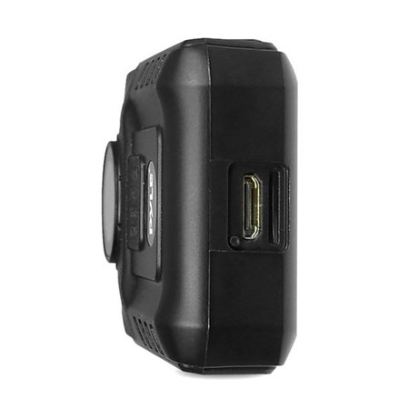 Pyle Compact Portable 1080p HD Infrared Night Vision Police Body Camera (2 Pack) - image 3 of 7