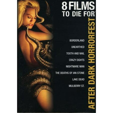 After Dark Horrorfest: 8 Films to Die For (DVD)
