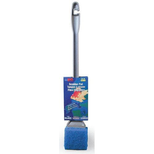 Lees Aquarium 12080 Super Algae Scrubber With Handle