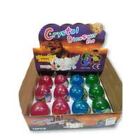 Party Favors - Jurassic World - Dino Slime - Box of 12 - Egg w Dinosaur