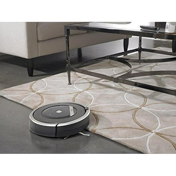 Irobot Roomba 870 Robot Vacuum With Manufacturer S Warranty Walmart Com Walmart Com