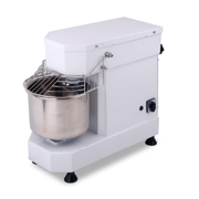 Hakka Commercial Dough Mixers 5 Quart Stainless Steel Spiral Mixer-DN5(110V/60Hz,1 Phase)