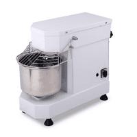 Hakka Commercial Dough Mixers 5 Quart Stainless Steel Spiral Mixer-DN5(110V/60Hz,1 Phase)
