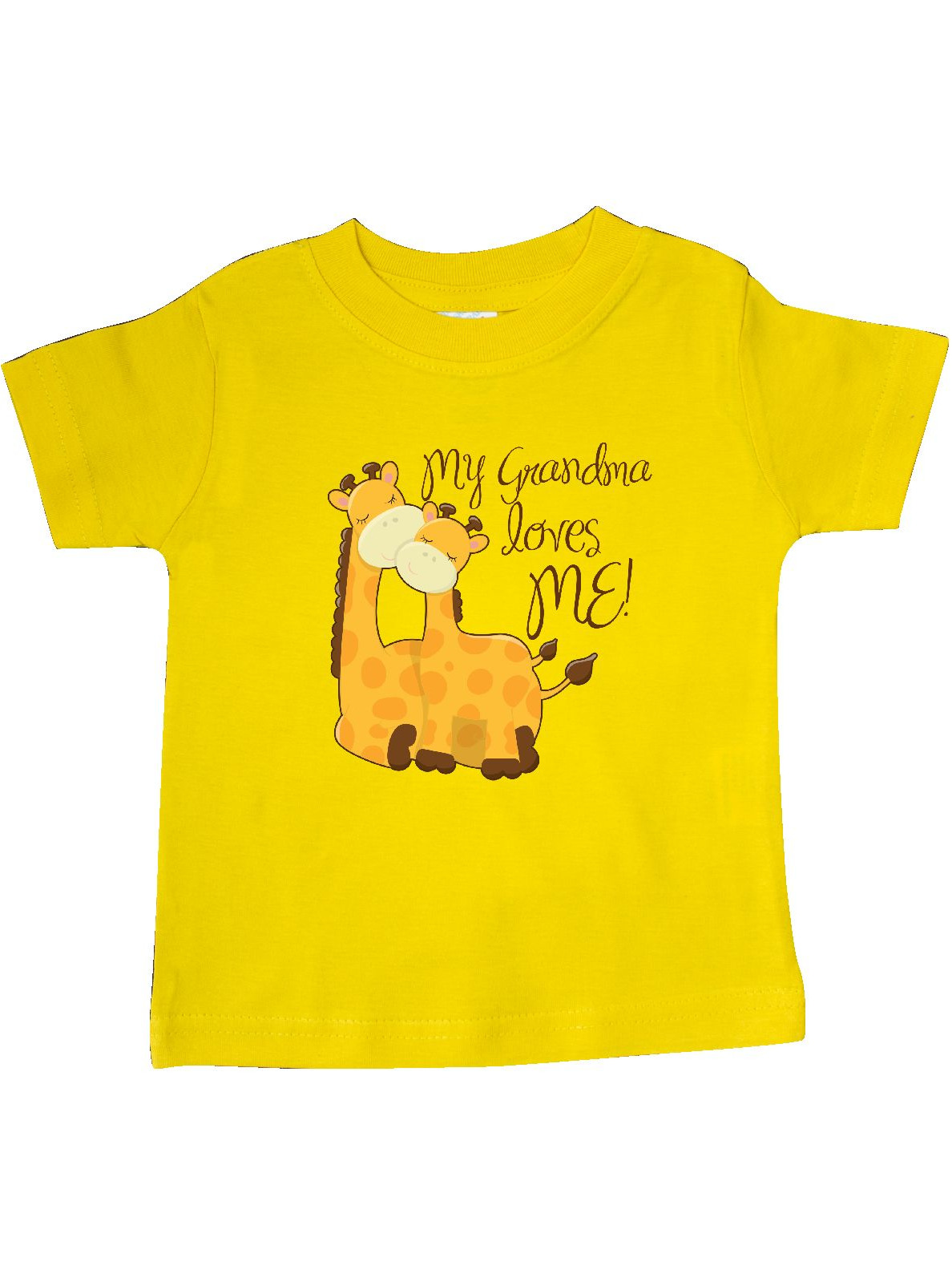 inktastic Yeah My Great Grandma is Pretty Awesome and Im Not Baby T-Shirt