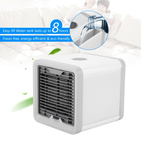 Garosa Portable Personal Air Conditioner Arctic Air Personal Space Cooler Easy Way to Cool Arctic Air Personal Space Personal Air Conditioner - image 4 of 11