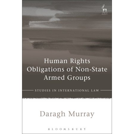 Human Rights Obligations Of Non State Armed Groups