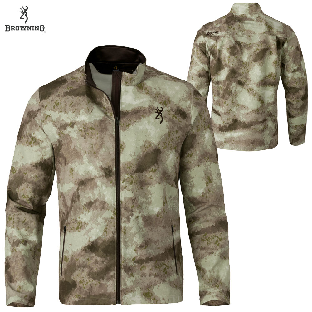 Browning Hell's Canyon Speed Javelin Jkt (2X)-ATACS AU